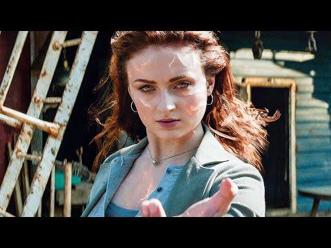 Jean Grey vs Magneto Scene - X-MEN: DARK PHOENIX (2019) Movie Clip