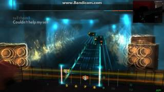 "Ill Be Gone ""linkin park"" rocksmith R.I.P Chester"