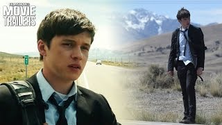 BEING CHARLIE ft. Nick Robinson | Official Trailer [HD]