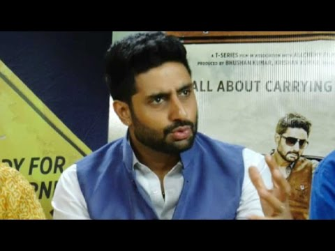 Abhishek Bachchan: What Our Relationship Is In Rea