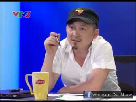 [Vietnam Idol 2012] Diễn viên – SV Sân Khấu Điện Anh – Hồng Kim Hạnh – 12 Giờ