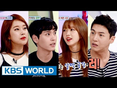 Video Hello Counselor - Baek Zyoung, Choi Taejoon, Song Jaehee, Kim Sohee [ENG/2016.08.08] download in MP3, 3GP, MP4, WEBM, AVI, FLV January 2017