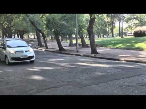 Chana Mini Benni Test Drive Impresiones de Manejo