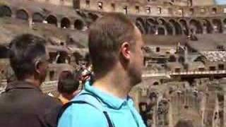 Nonton Rome - Best  Mini Tour of  the Colosseum Ever !!! (english) 2012 Film Subtitle Indonesia Streaming Movie Download