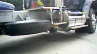 Caminhao GMC 950 NA LUZ