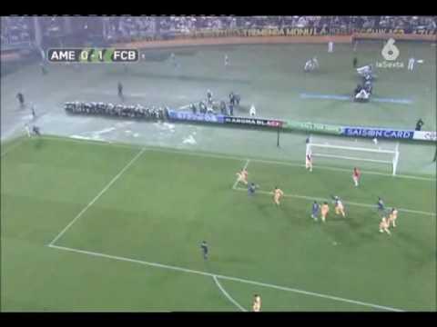 Mundial de Clubes: Barcelona (4) - America (0)
