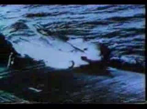 Aterrizajes fallidos en portaaviones