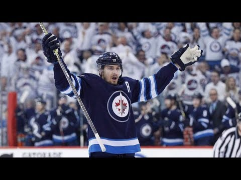 Winnipeg Jets 2019 Playoff Trailer