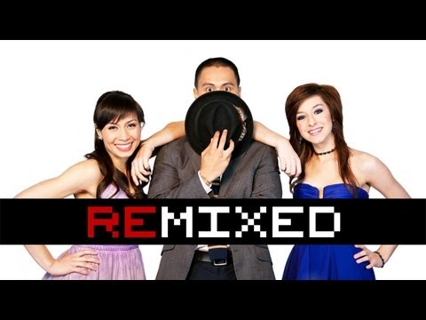 remixed - Subscribe to DS2DIO: http://bit.ly/J4NXer TWO ARTISTS. ONE PERFORMANCE. INFINITE POSSIBILITIES. Remixed brings together an amazing dancer and an incredible m...