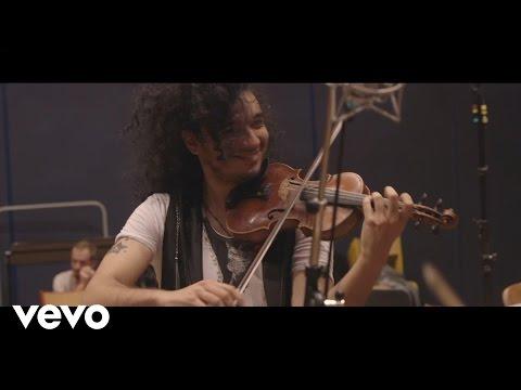 Violinista Nemanja Radulović nastupa u Nišu