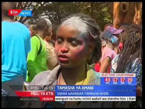 Video Tamasha ya amani : Lengo ni kuhubiri amani download in MP3, 3GP, MP4, WEBM, AVI, FLV January 2017