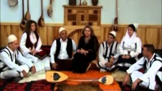 Fanushe Ahmeti - Jem ushtar te Dukagjinit