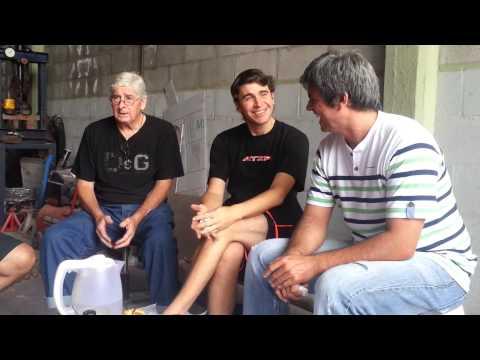 """Programa #1: Entrevista a """"Los Vazquez"""""""