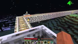 Mindcrack Fan Server - S2E23 - Pig Jousting Beta Testing