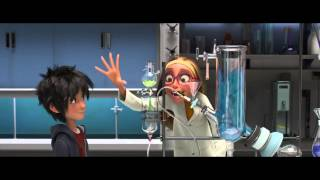 Nonton Big Hero 6  2014  Nerd Lab Film Subtitle Indonesia Streaming Movie Download