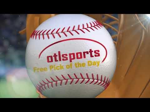 FREE MLB BASEBALL PICK 7/12/2018