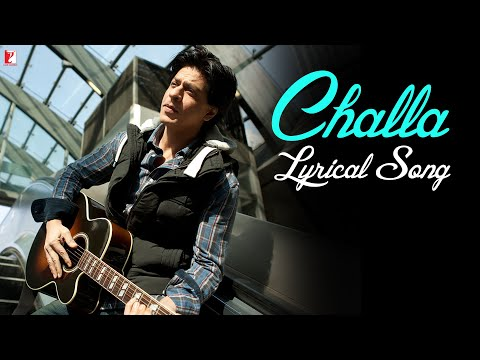 Video Song : Challa