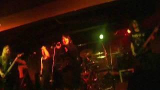 Video Ecetera - A.S.S. (Anti Shit Song) LIVE IN APOLLO 13