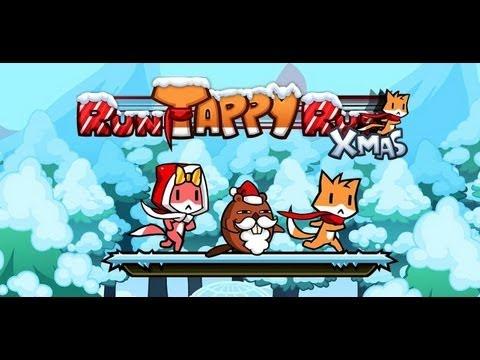Video of Tappy Run Xmas - Christmas