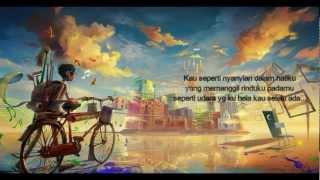 Video Dealova - Once Dewa (Lyrics On Screen) MP3, 3GP, MP4, WEBM, AVI, FLV Agustus 2018