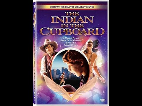 Opening to The Indian in the Cupboard DVD (2004)