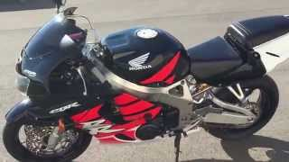 8. 1999 Honda CBR 900RR For Sale by Performance EDGE