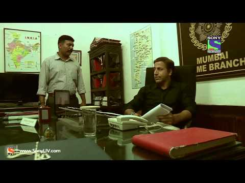 Crime Patrol - Ambushed Part II - Episode 377 - 1st June 2014
