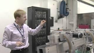 Neutrons and Nanoscience - Backstage Science