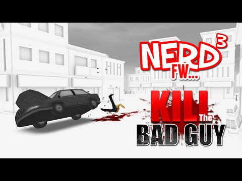 Kill - Mission 1: Kill The Bad Guy. Mission 2: Kill The Bad Guy. Mission 3: Call Mom. Steam Link: http://store.steampowered.com/app/293940/ End theme by the incredible Dan Bull!: http://www.youtube.com...