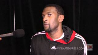 Chris Singleton Draft Combine Interview