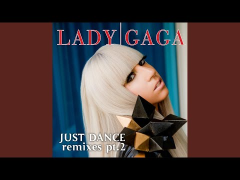 Just Dance (RedOne Remix)