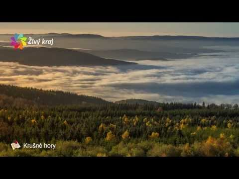 Karlovarský kraj - jeden den nestačí