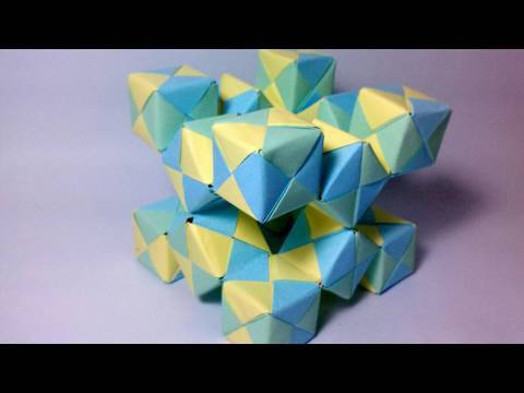 Toy Tutorial - 038 -- Moving Cubes