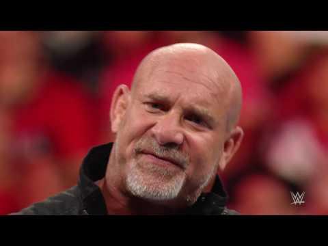 ¡Goldberg regresa después de 12 años!: En Espanol: 24 de Octubre