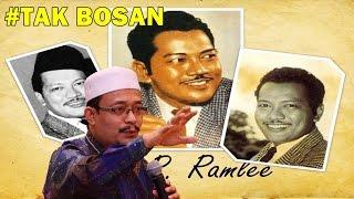 Video Ustaz Kazim Elias 2017 - Lagu P Ramlee Tak Bosan Sebab Dia Ikut Tajwid Quran MP3, 3GP, MP4, WEBM, AVI, FLV Juli 2018