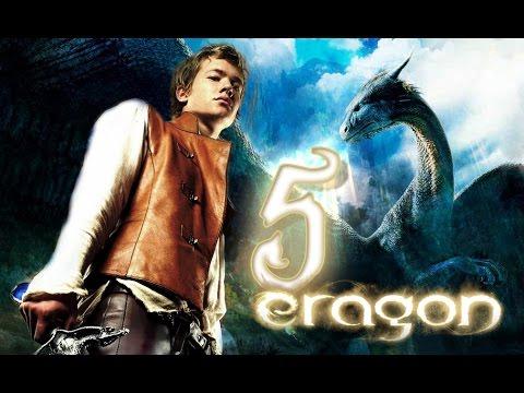 Eragon Walkthrough Part 5 (X360, PS2, Xbox, PC) Movie Game Full Walkthrough [5/16]