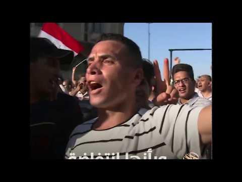 عراق الحرية : موعدنا ٢٥-١٠ في بغداد والمدن العراقية
