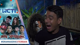 Video IH SEREM - Iyaaaluhh Lagi Enak enak Tidur Bang Rinto Malah Ketemu Manusia Harimau [5 Desember 2017] MP3, 3GP, MP4, WEBM, AVI, FLV Oktober 2018