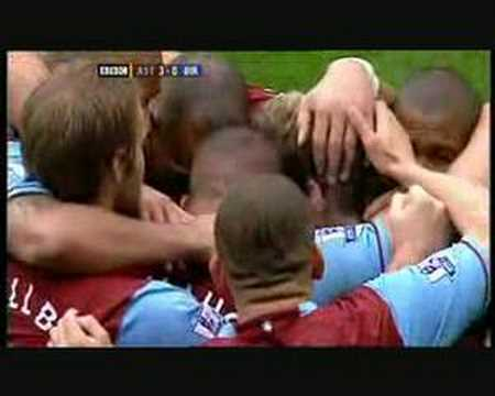 Aston Villa 5 - 1 Birmingham