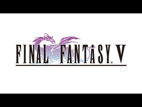 Video of FINAL FANTASY V