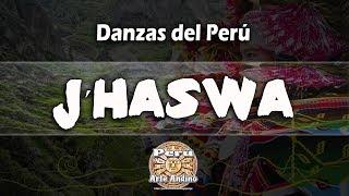 J'haswa es una palabra quechua, cuyo significado es encuentro o juego propiciatorio nocturno. Es una manifestación de...