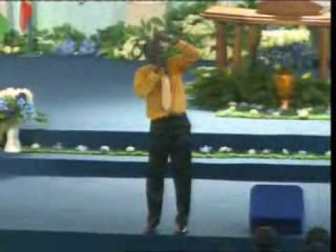 Johnson Suleman - POWERFUL MESSAGE BY GOD'S ORACLE (APOSTLE JOHNSON SULEMAN) DISCOVER THE ANOINTED ONE.