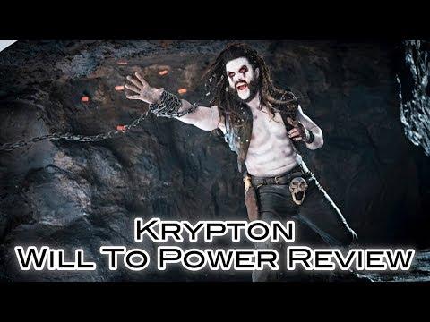 Krypton Season 2 Episode 3 Will To Power Review