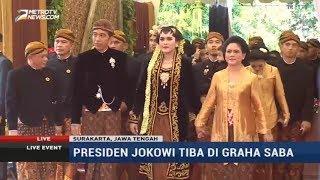 Video Kahiyang & Keluarga Tiba di Graha Saba Buana MP3, 3GP, MP4, WEBM, AVI, FLV September 2018