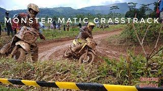 Video Kejuaraan Matic Grasstrack CISH 2018 | sirkuit Ecopark Tajur Citeureup Bogor MP3, 3GP, MP4, WEBM, AVI, FLV Desember 2018
