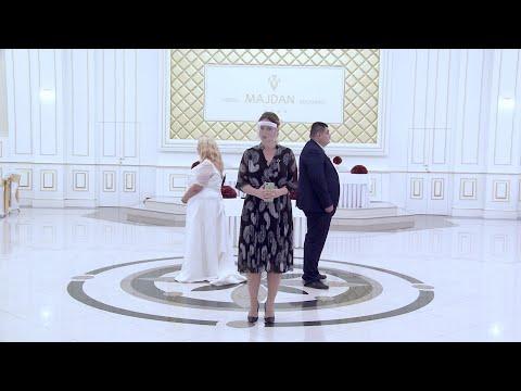 Brak na nevidjeno - Borislav i Nevena - cela 67. emisija
