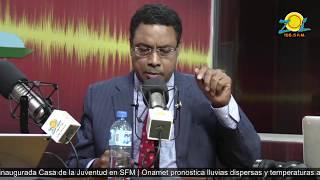 Abogado Namphi Rodríguez sostiene las primarias abiertas violan la Constitución