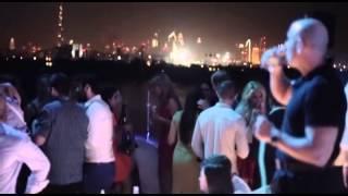 Cielo Sky Lounge / Dubai
