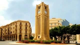 Melhem Barakat & Ronza - Beirut ملحم بركات و رنزا ـ بيروت