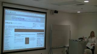 UCLA Biomedical Library - Get Mobilized: Express Overview Of Medical Apps And Sites - 8/3/2012